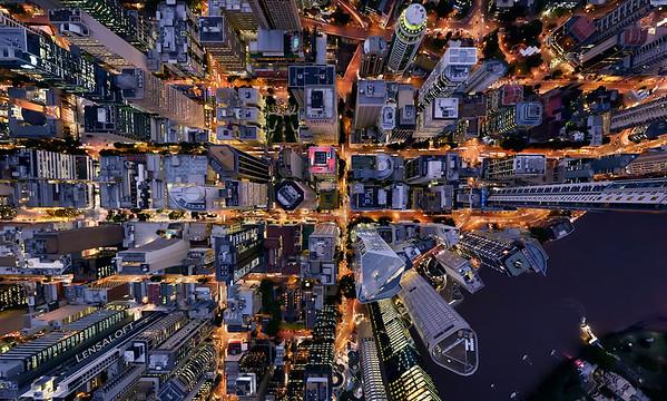 Deep Breath - Brisbane Vertical
