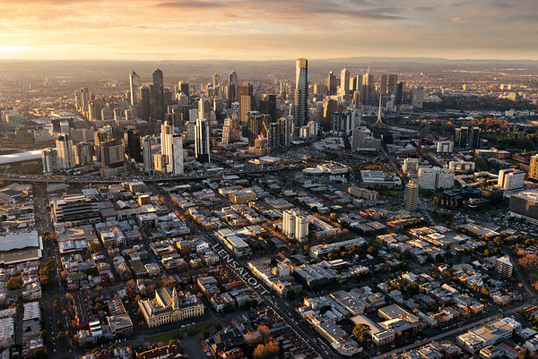 South Melbourne Gold