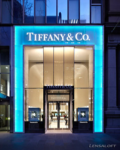 Tiffany & Co. - Collins St